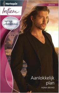Aanlokkelijk plan - Intiem 2061 - Een uitgave van de romantische reeks Harlequin Intiem - Deel 3 van de miniserie Het Huis Ambrosi