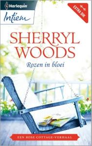 Rozen in bloei - Intiem 2062 - Een uitgave van de romantische reeks Harlequin Intiem - Een Rose Cottage-verhaal