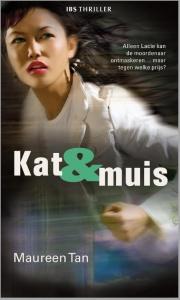 Kat & muis  - Een uitgave van Harlequin IBS Thriller
