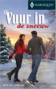Vuur in de sneeuw  - Een uitgave van de romantische reeks Harlequin Specials