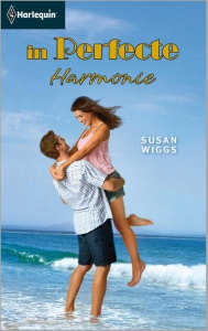 In perfecte harmonie - Een uitgave van de romantische reeks Harlequin Specials