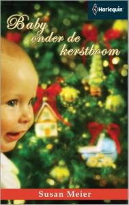 Baby onder de kerstboom  - Een uitgave van de romantische reeks Harlequin Specials