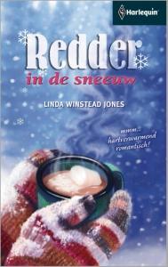 Redder in de sneeuw  - Een uitgave van de romantische reeks Harlequin Specials