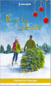Kerst bij kaarslicht - Een uitgave van de romantische reeks Harlequin Specials