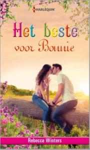 Het beste voor Bonnie - Een uitgave van de romantische reeks Harlequin Specials