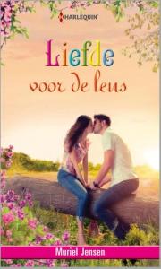 Liefde voor de lens - Een uitgave van de romantische reeks Harlequin Specials