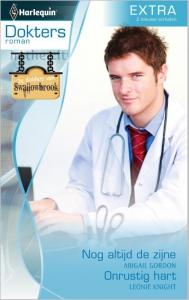 Nog altijd de zijne* / Onrustig hart - Doktersroman Extra 60, 2-in-1 - Een uitgave van de romantische reeks Harlequin Doktersroman - *Deel 3 van De dokters van Swallowbrook