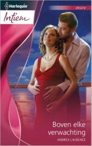 Boven elke verwachting - Intiem 2067 - Een uitgave van de romantische reeks Harlequin Intiem