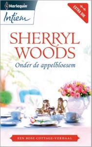 Onder de appelbloesem - Intiem 2068 - Een uitgave van de romantische reeks Harlequin Intiem - Een Rose Cottage-verhaal