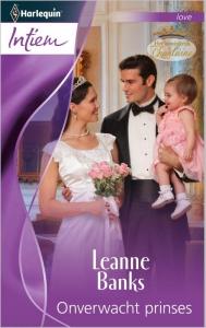 Onverwacht prinses - Intiem 2069 - Een uitgave van de romantische reeks Harlequin Intiem - Deel 5 van de miniserie Het koninkrijk Chantaine