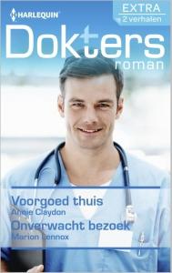 Voorgoed thuis / Onverwacht bezoek - Doktersroman Extra 61, 2-in-1 - Een uitgave van de romantische reeks Harlequin Doktersroman