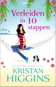 Verleiden in 10 stappen - Een uitgave van Harlequin HQN Roman