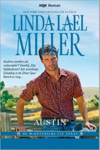 Austin - Een uitgave van Harlequin HQN Roman - Deel 3 van De McKettricks uit Texas