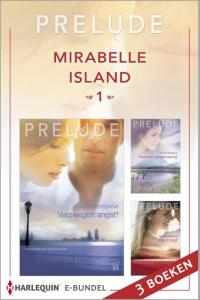 Mirabelle Island 1 - eBundel - Een uitgave van Harlequin Prelude - romantische roman - Deel 1 t/m 3 van Mirabelle Island