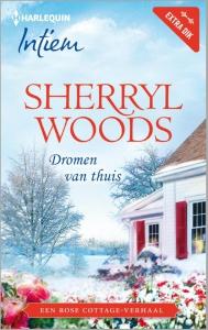 Dromen van thuis - Intiem 2078 - Een uitgave van de romantische reeks Harlequin Intiem - Een Rose Cottage-verhaal