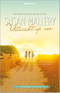 Uitzicht op zee  - Een uitgave van Harlequin HQN Roman - Een Blackberry Island-verhaal