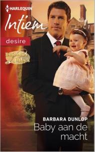 Baby aan de macht - Intiem 2081 - Een uitgave van de romantische reeks Harlequin Intiem - Thema Biljonairs en Baby's