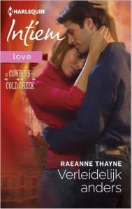 Verleidelijk anders - Intiem 2082 - Een uitgave van de romantische reeks Harlequin Intiem - Deel 1 van de miniserie De cowboys van Cold Creek