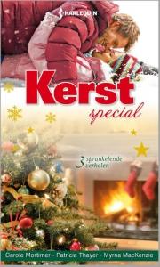 Kerstspecial: Kerst met de buurman/Winter in Montana/Perfect geluk, 3-in-1 - Een uitgave van de romantische reeks Harlequin Specials