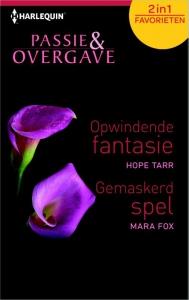 Opwindende fantasie / Gemaskerd spel - Passie en Overgave Favorieten 387, 2-in-1 - Een speciale uitgave van Harlequin Bouquet - erotische selectie