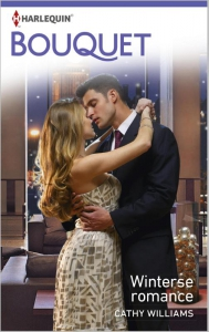 Winterse romance - Bouquet 3470 - Een uitgave van de romantische reeks Harlequin Bouquet