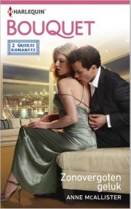 Zonovergoten geluk Bouquet 3471 - Een uitgave van de romantische reeks Harlequin Bouquet - Deel 2 van 2 Griekse romances