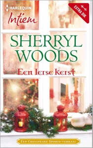 Een Ierse kerst - Intiem 2089 - Een uitgave van de romantische reeks Harlequin Intiem - Een Chesapeake Shores kerstverhaal