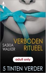 Verboden ritueel - 5 Tinten Verder 9 - Een speciale uitgave van Harlequin Holland - romantische erotiek