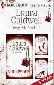 Izzy McNeil 1 - Een uitgave van Harlequin IBS Thriller - eBundel
