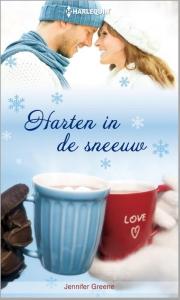 Harten in de sneeuw - Een uitgave van de romantische reeks Harlequin Specials