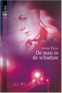 De man in de schaduw - Een uitgave van Harlequin Black Rose - romantische thriller