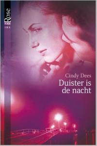 Duister is de nacht - Een uitgave van Harlequin Black Rose - romantische thriller