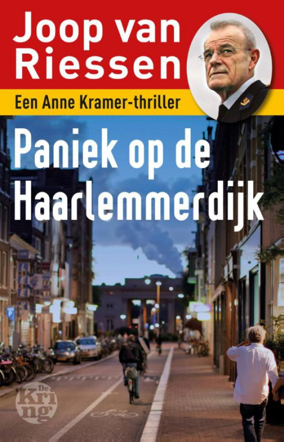 Paniek op de Haarlemmerdijk