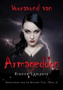 Kronieken van de nieuwe tijd Vooravond van Armageddon Deel 2