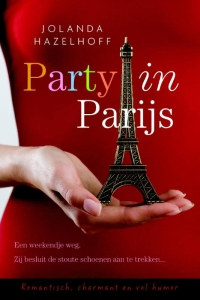 Party in parijs