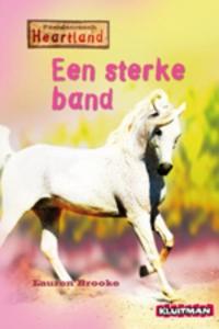 Paardenranch Heartland Een sterke band