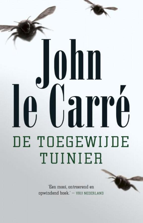 Le Carre*De toegewijde tuinier (The Constant Gardener)