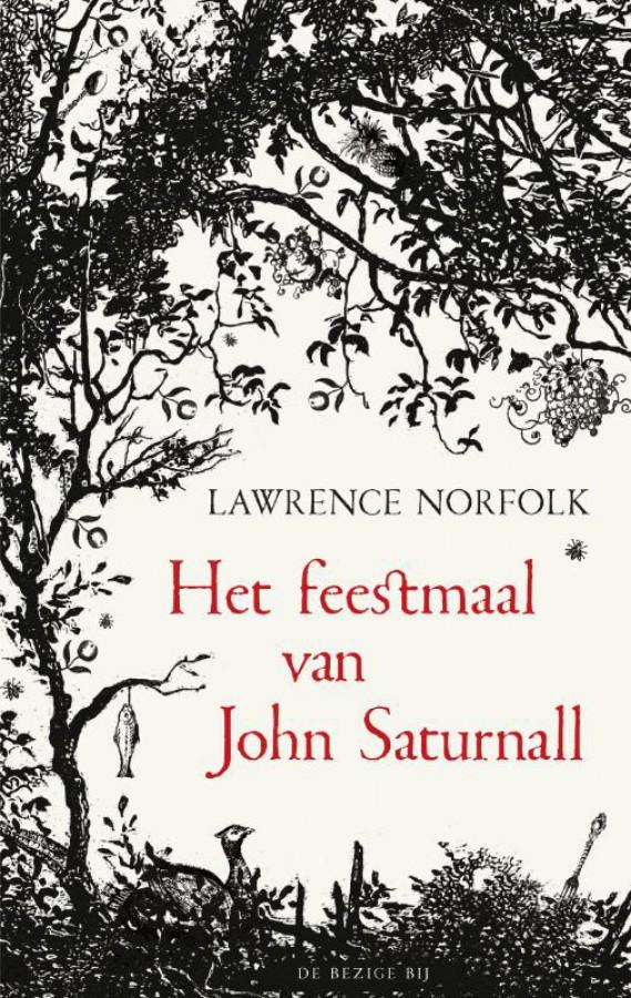 Het feestmaal van John Saturnall