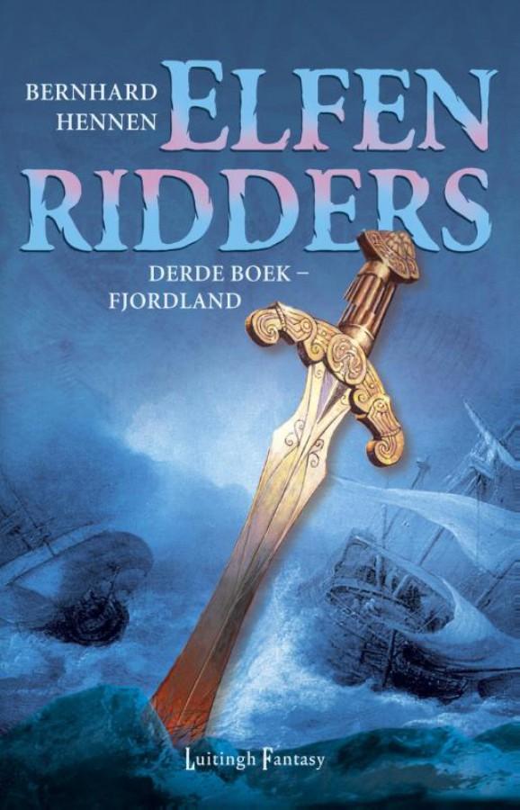 Elfenridders 3 - Fjordland