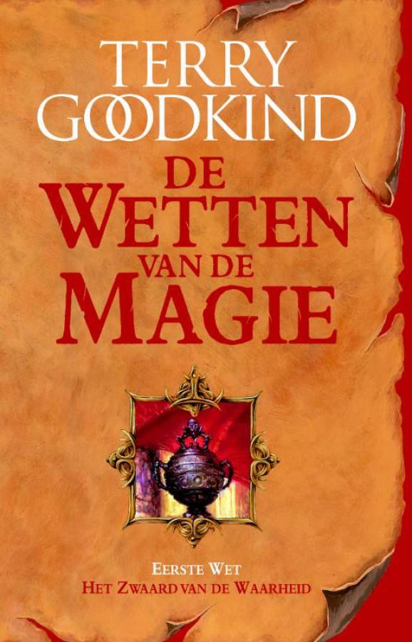 De Wetten van de Magie 1 - Het Zwaard van de Waarheid (E-book)