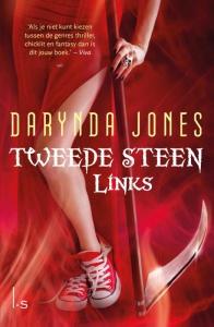 Tweede Steen Links ( e-boek )