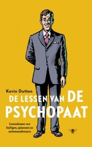 Lessen van de Psychopaat