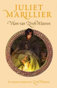 Vlam van Zeven Wateren ( e-book )