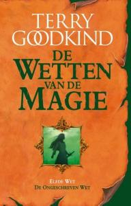 Wetten van de Magie 11 - De Ongeschreven Wet