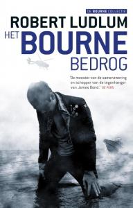 Het Bourne bedrog  1 Jason Bourne