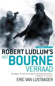 Het Bourne verraad