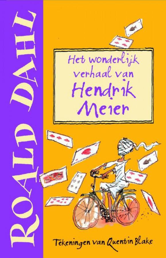 Wonderlijk verhaal van Hendrik Meier