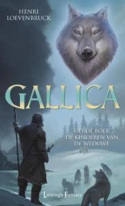 Gallica 3 - De Kinderen van de Weduwe