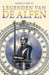 Legenden van de Alfen 4 - De Vergeten Geschriften