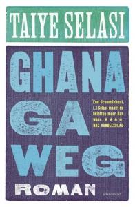 Ghana ga weg